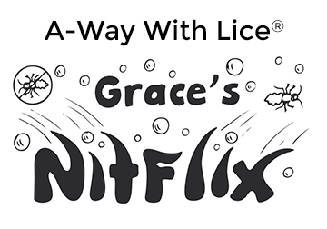 Get Rid of Lice | A-Way With Lice®