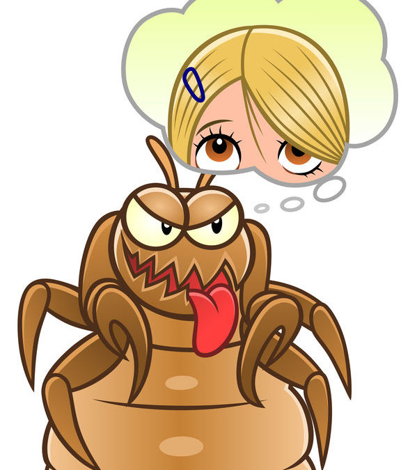 Love Not Bugs February