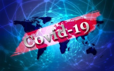 Coronavirus Doesn't Stop Lice