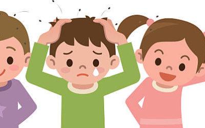 Will Lice Repellent Shampoo Prevent Lice