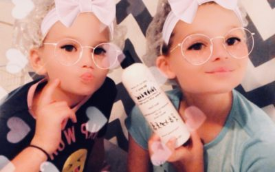 Recommended Lice Prevention Shampoo for Kids