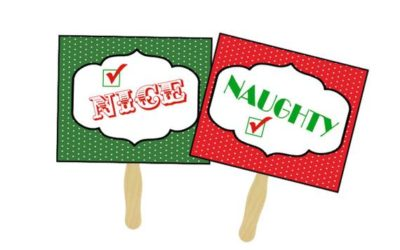 Be on the Nice List with Our Holiday Head Lice Checklist